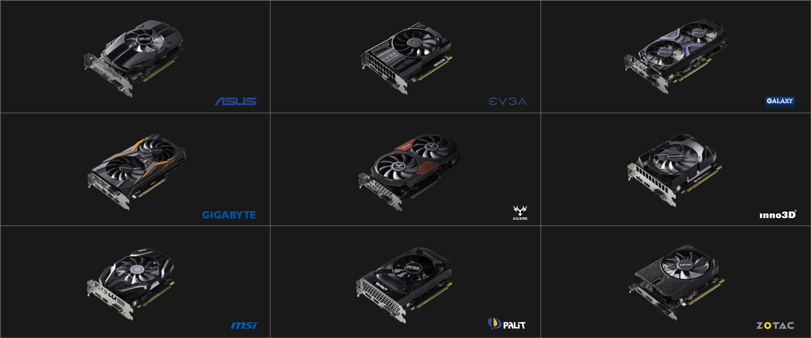 Gtx 1050 Ti Mining Crypto Blog Inno 3d 1050ti 4gb Ddr5 Compact There Will Be No Reference Design Version Of The And Even Though Nivida Is Releasing Some Images With A Gpu That Apparently Seems