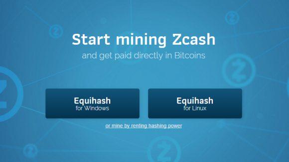 zcash-nicehash