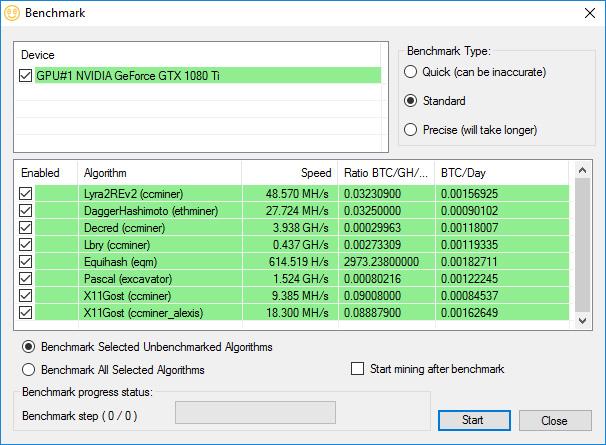 Nvidia GeForce GTX 108...