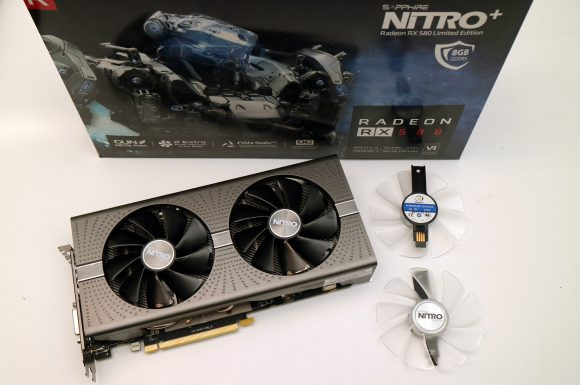 [H]ardOCP: Sapphire RX 470 Mining Edition Card for Sale in UK