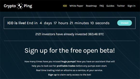 Telegram Bot - Crypto Mining Blog