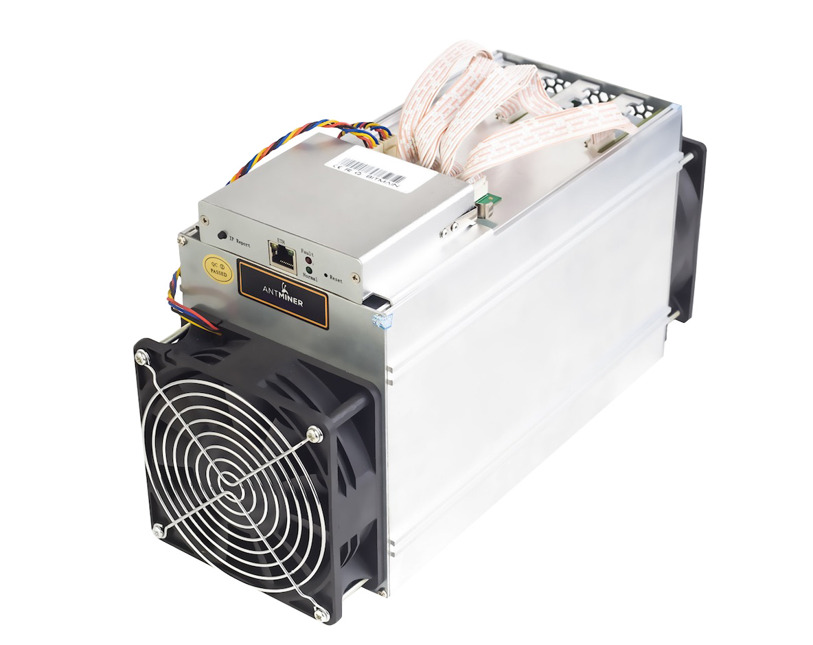 New Bitmain Antminer D3 Asic Offering 15 Ghs X11 Hashrate