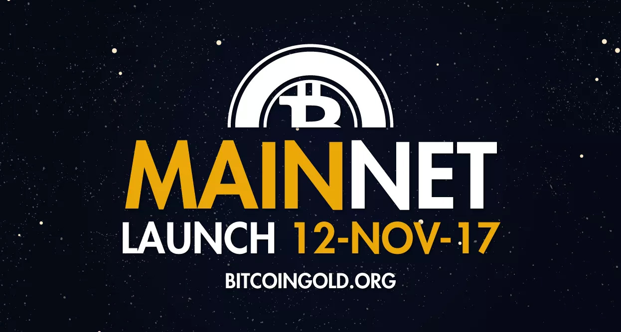 Bitcoin gold mining crypto mining blog the bitcoin gold btg team has announced the official launch time for the mainnet currently on testnet when the mining of the coin will become possible ccuart Images