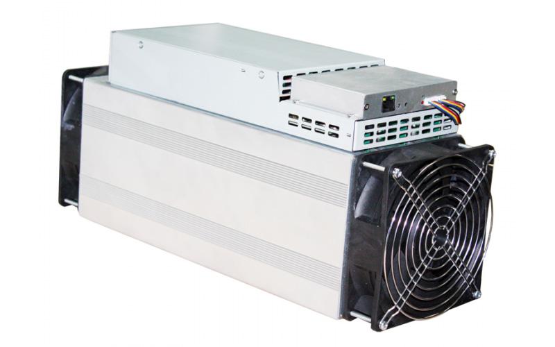 New 16 TH//s DragonMint T1 Halong Bitcoin Miner