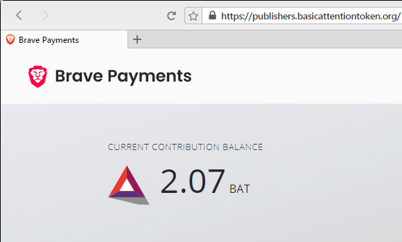 Brave browser - Crypto Mining Blog