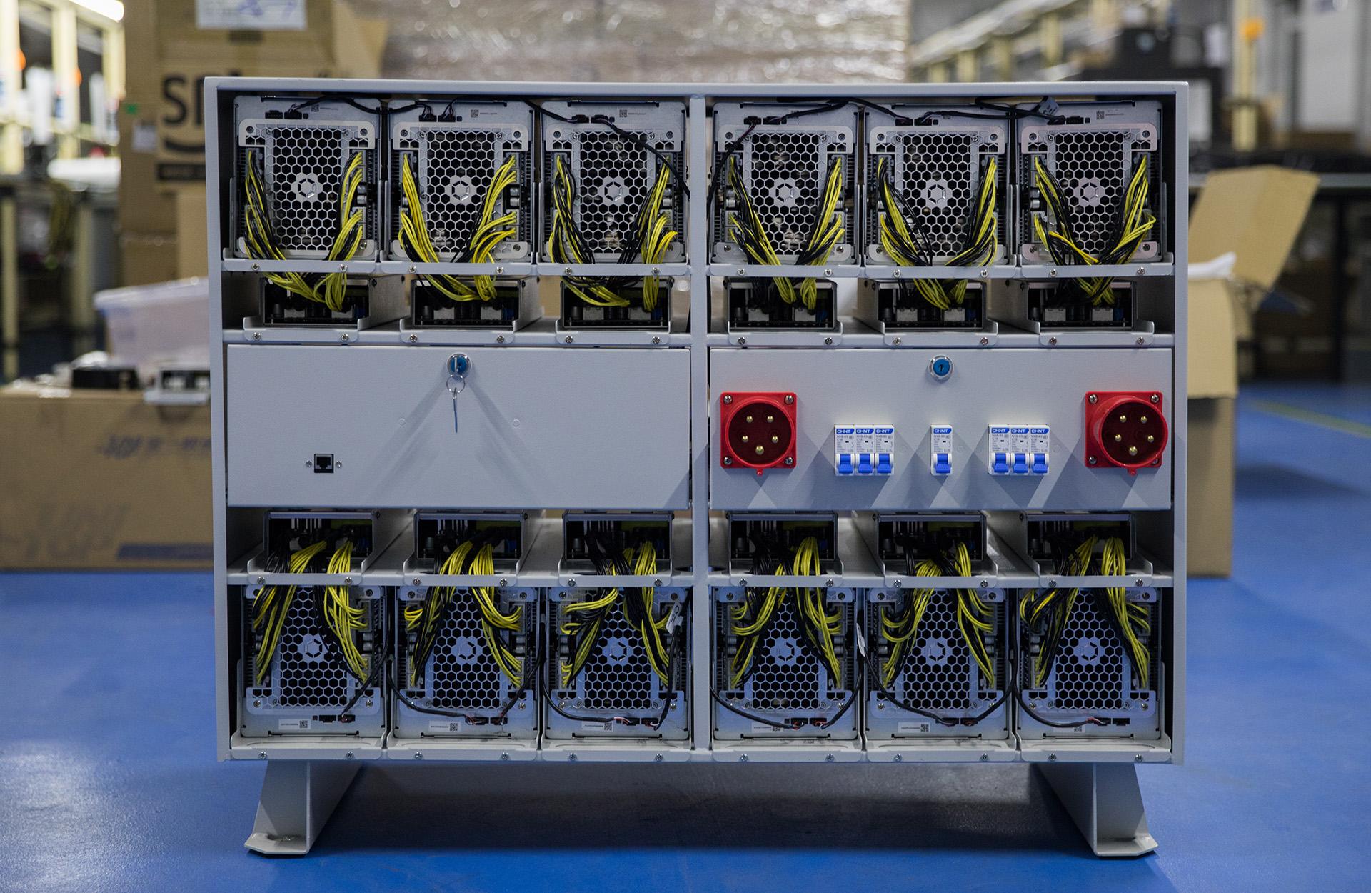 slovėnija bitcoin