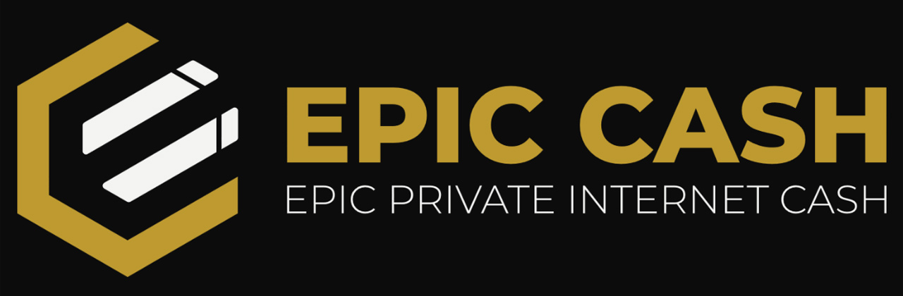 Epic Cash mining - Crypto Mining Blog